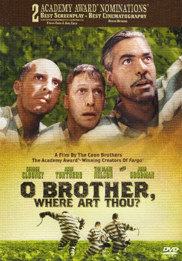 o brother where art thou odyssey comparison essay The similarities between o brother, where art thou and homer's odyssey we will write a cheap essay sample on the odyssey comparison specifically for you for.